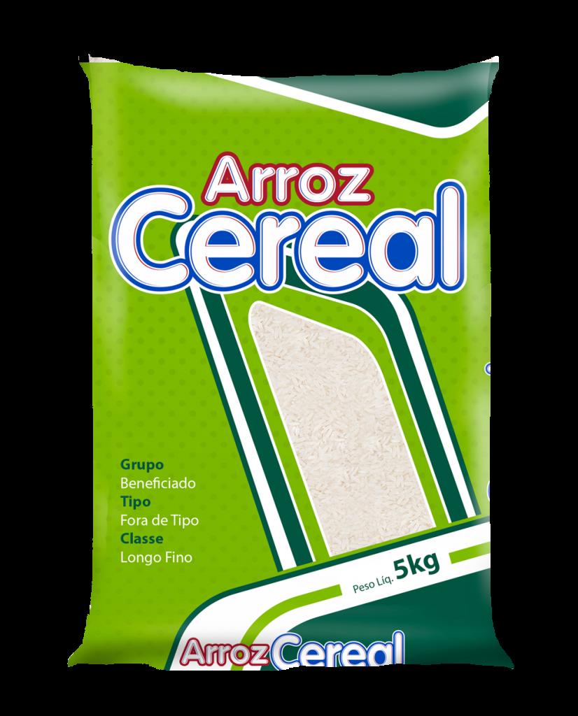 Arroz_Cereal